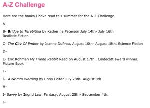A-Z_Challenge_«_Julia_D
